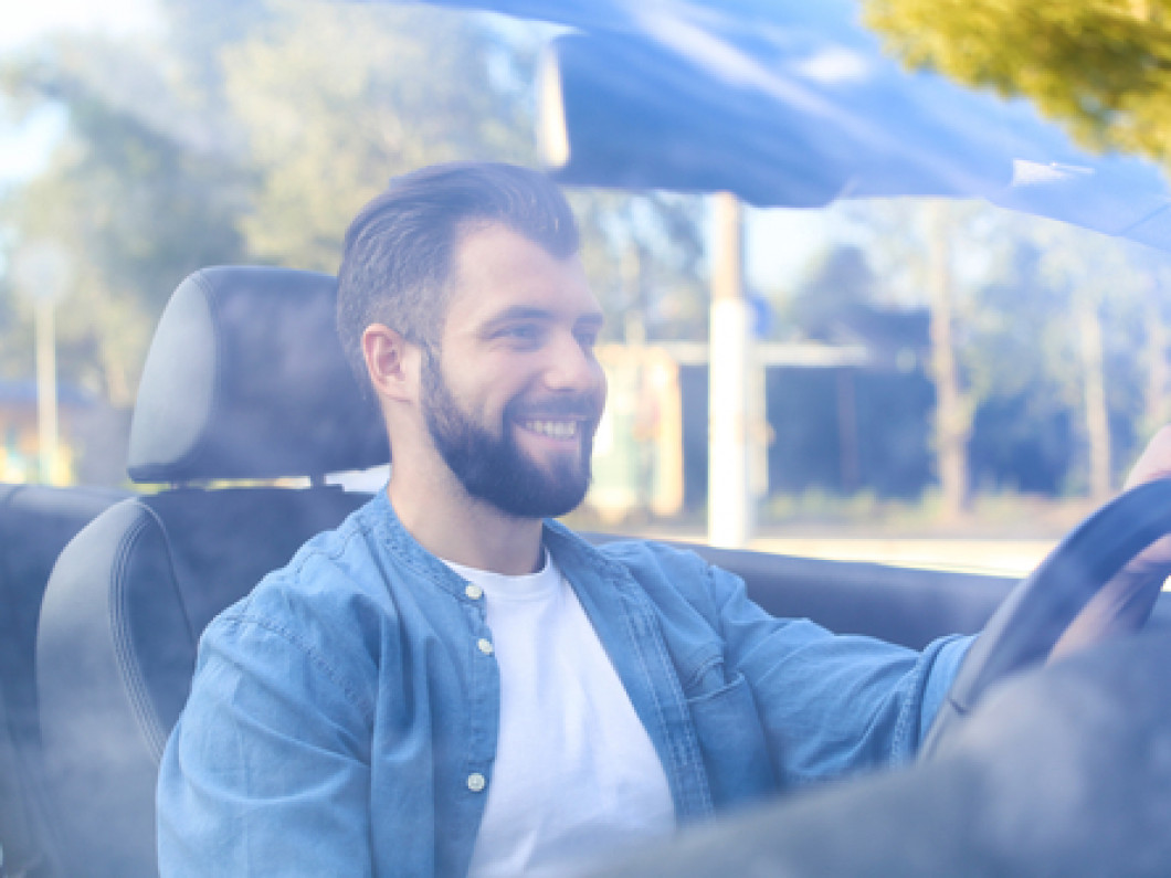 Invest In A High-Tech Accident Avoidance System